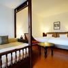 星野リゾート西表島ホテルのスーペリアルームを紹介【デイベッドを備える広くてシンプルな客室】