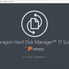 フリーのバックアップ/リカバリーソフト - Paragon Backup & Recovery Community Edition