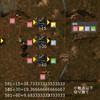 【注意gifの画像を使っています】Factorio 回路ネットワークの使い方入門 文字を光らせる編1