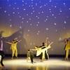 ジャズダンスやバレエの基礎「引き上げ」について