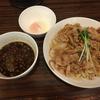 魁 肉盛りつけ麺六代目けいすけで肉盛りつけ麺(御徒町・湯島)