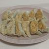 【レシピ】案外できた!BRUNOホットプレートで餃子!