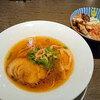 仙台の海老出汁ラーメンが立川で食べられる「えびそば えび助TOKYO」(立川駅)