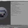 Blenderで利用可能なpythonスクリプトを作る その9(法線の再計算)