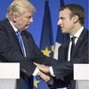 トランプ氏「何か起こるかも」…パリ協定再考も