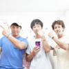 【ブログ合宿 特別企画 中島悟くんインタビュー】