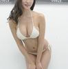 松嶋えいみ【B87 Fカップミラクル神ボディーの水着画像】(10)