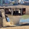 奈良川地区第一遊水池(神奈川県横浜)