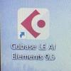 『cubase elements 9.5』の音色数