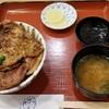 【はげ天】接待や宴会にも利用される天ぷらと豚丼の店【帯広豚丼シリーズ6】