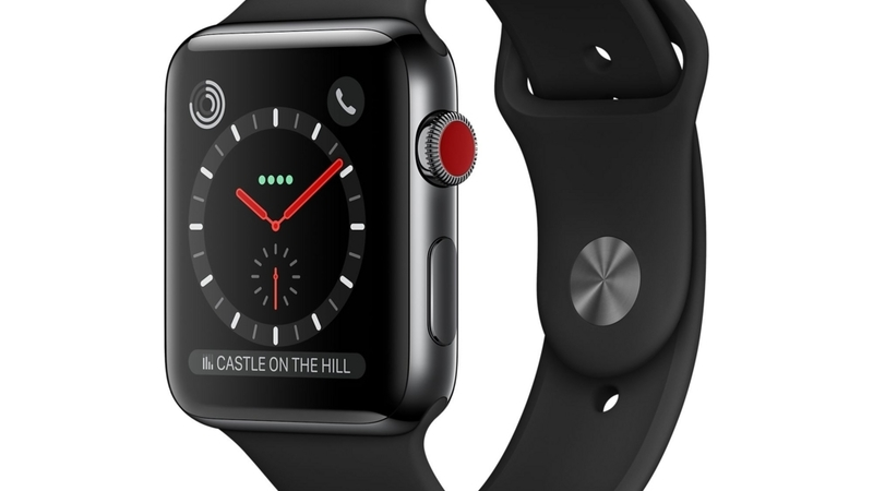【1ヶ月レビュー】Apple Watchは、広い意味でのヘルスケアデバイスだ!