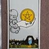 10月12日のインナーカード