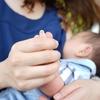 新生児期の赤ちゃんが母乳でむせる!むせないようになるために行った3つの対策