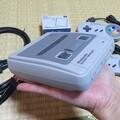 【次はミニゲームボーイ!?】ニンテンドークラシックミニ スーパーファミコンが到着しました!【ミニスーファミの販売情報】