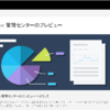 Office365 OneDrive Admin Centerができました