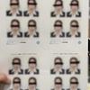『履歴書カメラ』を使って証明写真を作ってみた~ローソン・ファミマのコピー機で印刷する方法(画像あり)~