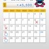 【超実践パチンカツ】9月分収支結果報告
