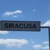 シチリア島 旅行記6 シラクーサ Siracusa