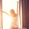 あなたは1日のうちでどの時間を大切にしますか?脳の習性を利用する。1日の始まりの気分でその日の気分が決まる