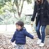 おやこ組 ぱちぱち 辰巳の森緑道公園