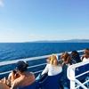 アテネから日帰りで行ける場所① エギナ島