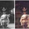 昔の写真がすべてセピア色とは限らない