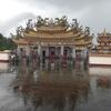 日本に「台湾」が突然出現!「五千頭の龍が昇る聖天宮」にビックリ!西遊記のロケ地!