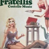 Creepin Up The Backstairs/The Fratellis