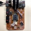 ダイソー製ゲーミングマウスを改造&イメージセンサの調査をしてみた。