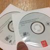 Adobe Elements 14 はアメリカで売っているDVD-ROMでも日本語対応済【朗報】