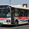 朝日自動車 2235号車