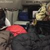車中泊と睡眠の質/車中泊 〜グゥグゥスヤスヤと眠るときが一番幸せ〜