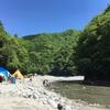 【丹沢・大滝キャンプ場】ゆれるソリストよ、キャンプ場で遊びましょ