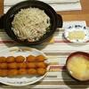 2018/02/21の夕食