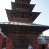 ネパ-ルの宮廷と寺院・仏塔 第98回