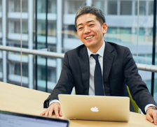 【Future Stride】RPA×パブリッククラウドで働き方改革を日本全国に