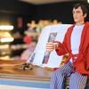【2016年版】今年もパルプフィクション財布と映画好きのためのTシャツ通販『ビンセントベガ』の期間限定店に行ってきた!【三宿H TOKYOで開催!】