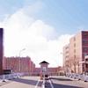 私の出身校はハルビン理工大学(栄成校区)
