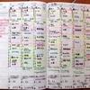 9月第3週の僕のジブン手帳。