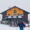 かぐらスキーで宿泊!続き