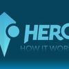 仮想通貨 ICO HERO(ヒーロートークン)の購入が本日スタート!!