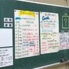授業のこと『算数・資料の調べ方』