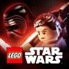 スターウォーズ レゴアプリレビュー!「LEGO Star Wars フォースの覚醒」楽しいぞ!!