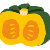 バターナッツかぼちゃエンジェルと4Dエコー