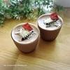 暑い時は冷たいスイーツ!手作りチョコムース