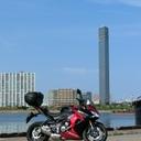オートバイ(GSX-S1000F)備忘録