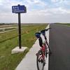 2021, 5/9 自転車 利根川上流~中流