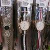 ミャンマーの愛すべきパチモンたち:その3 腕時計はダニエルウエリントン「だけ」の狙い撃ち
