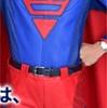 「スーパーサラリーマン左江内氏」第1話 パロディ満載 エンディングはHappyダンス 衣装