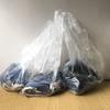毛布を大型ゴミに出さずに処分する裏技